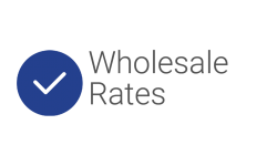 Wholesale-Rates